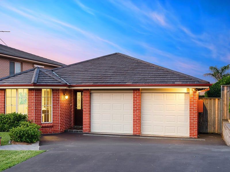 59 Burnside Street, Kellyville Ridge, NSW 2155