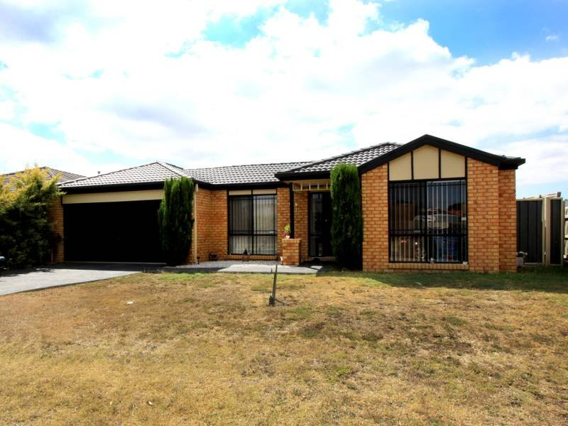 57 Toulouse Cres, Hoppers Crossing, Vic 3029