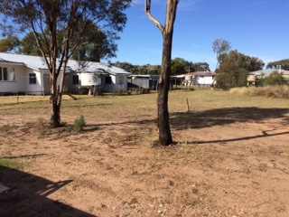 LOT 3 MAUDE STREET, Meandarra, Qld 4422