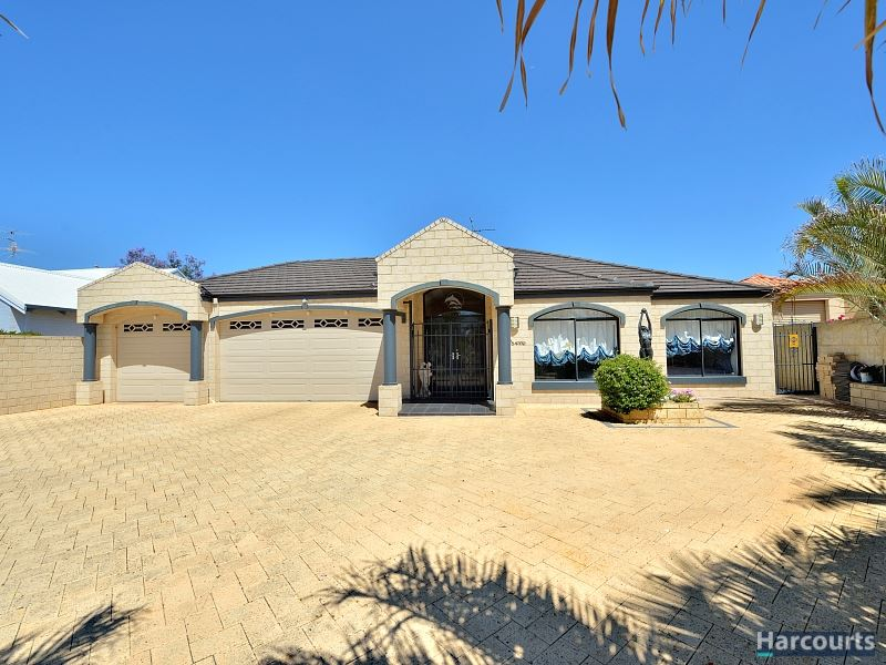 5 Park Way, South Yunderup, WA 6208