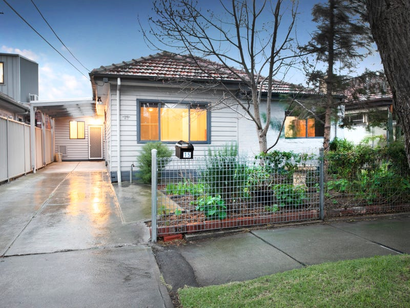 15 Oxford Street, West Footscray, Vic 3012