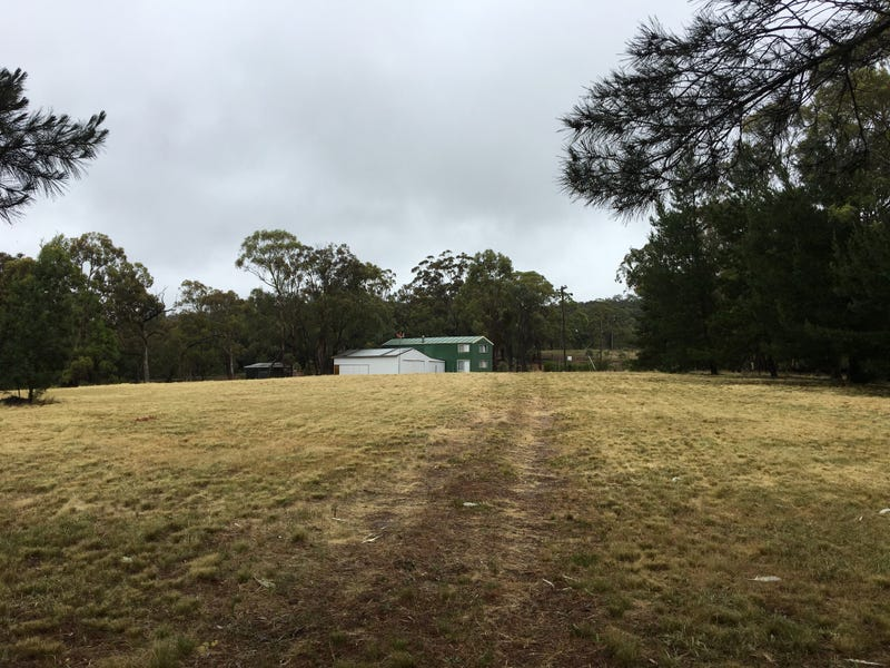 478 Forest Siding Road, Middle Arm, NSW 2580
