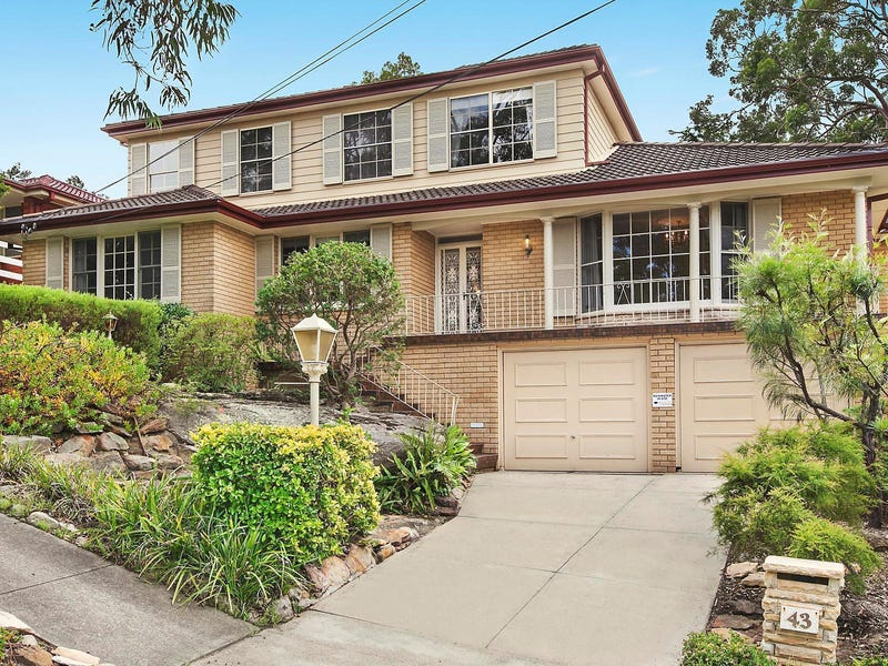 43 Waterloo Road, North Epping, NSW 2121