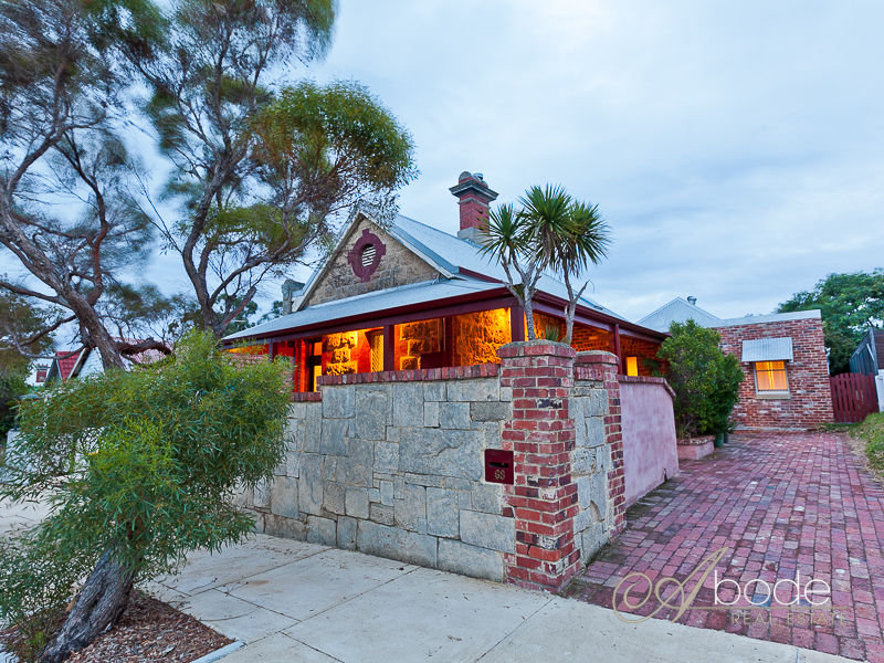 68 Sewell Street, East Fremantle, WA 6158