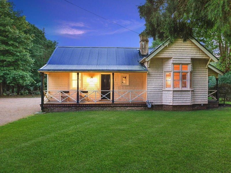 603 Moss Vale Road, Burradoo, NSW 2576