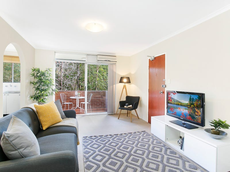 3/4 Leisure Close, Macquarie Park, NSW 2113