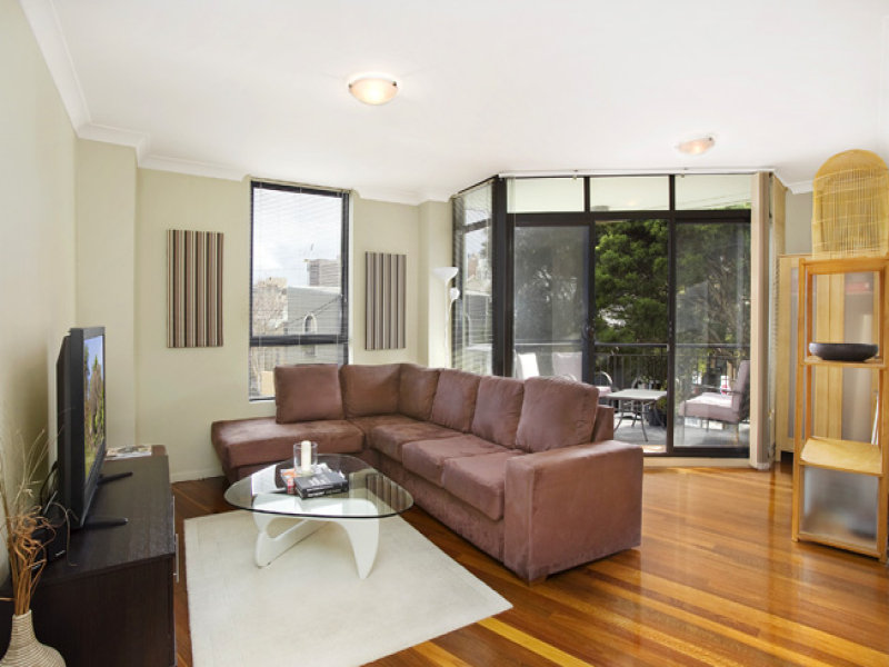 2/2-4 Bellevue Street, Surry Hills, NSW 2010