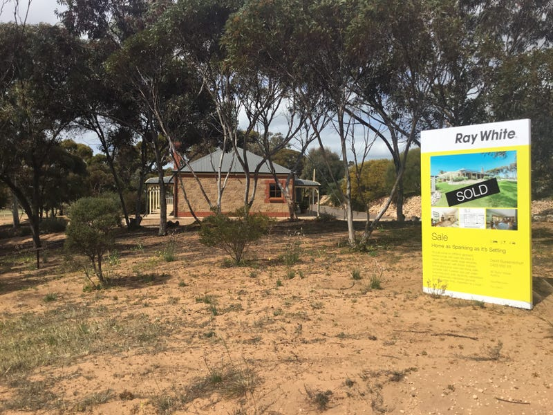 Lot 1 Casey Road, Port Broughton, SA 5522