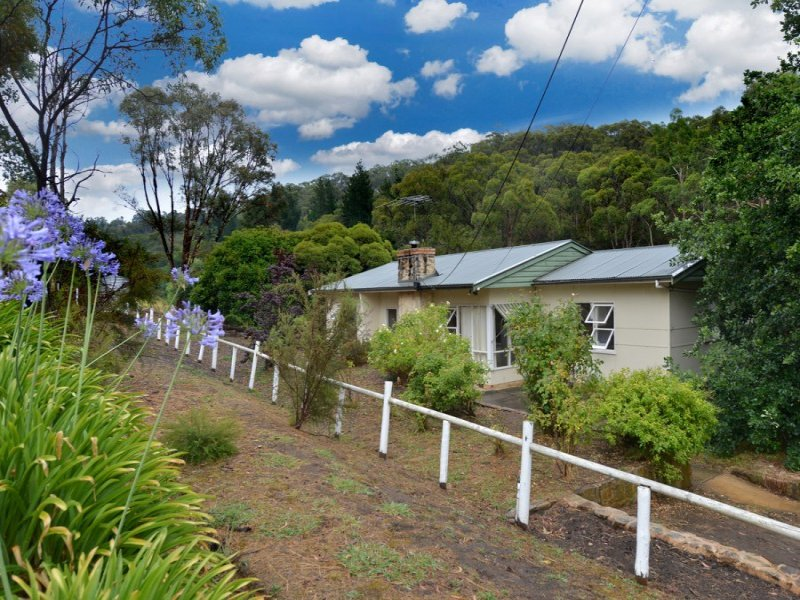 194 Leslie Creek Road, Mylor, SA 5153