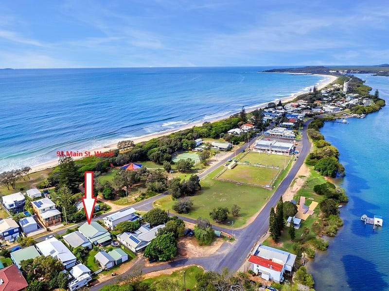 93 Main St, Wooli, NSW 2462