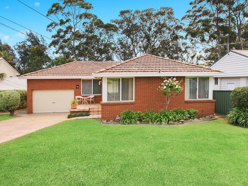 19 Macarthur Street, Sylvania, NSW 2224
