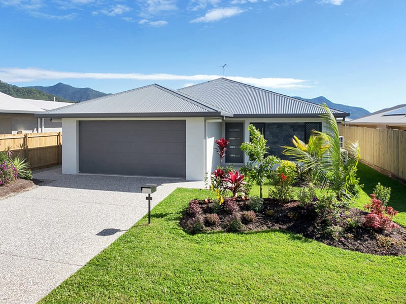 Lot 316 Homevale Entrance, Mount Peter, Qld 4869