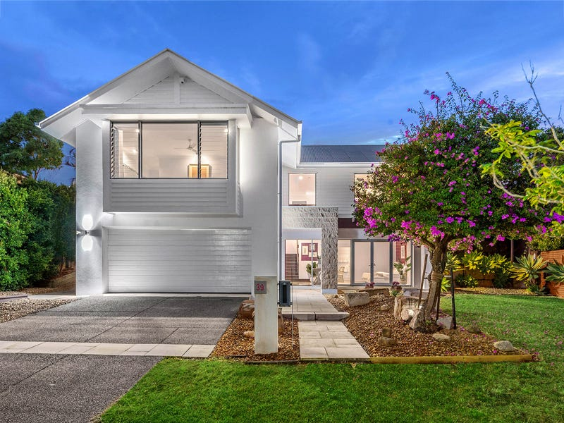 39 Mossvale Drive, Wakerley, Qld 4154