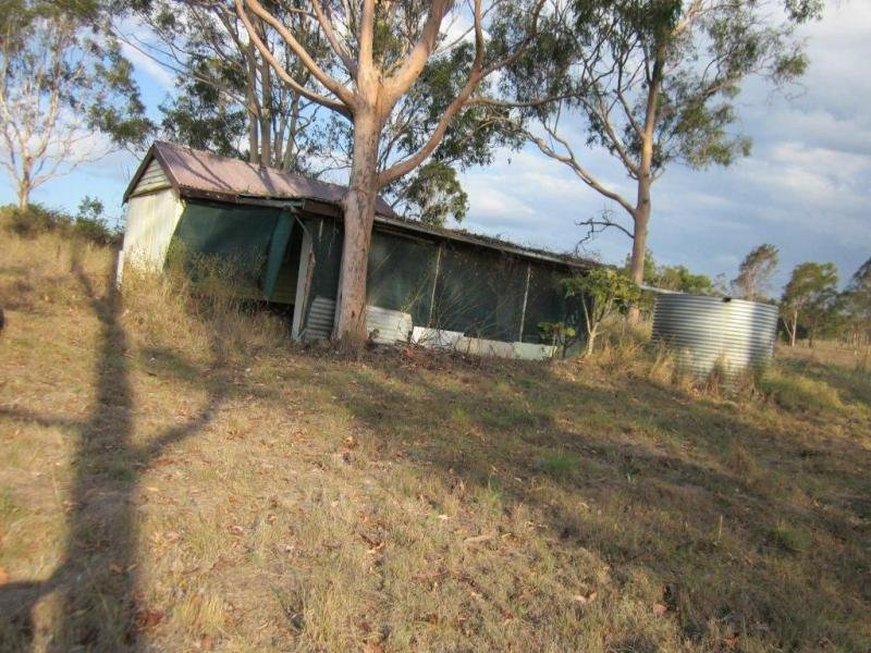 Address available on request, Woowoonga, Qld 4621