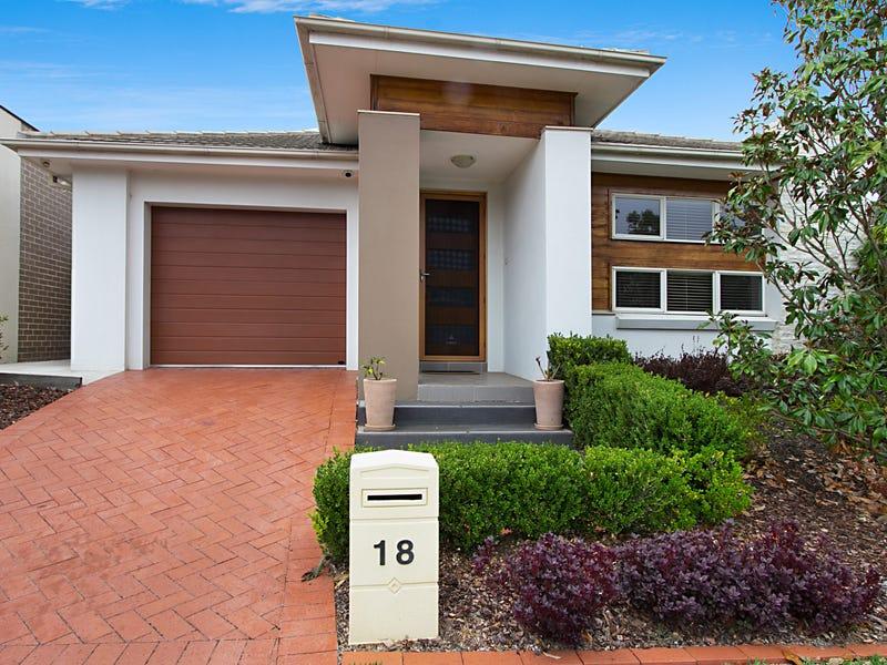 18 Eider Street, The Ponds, NSW 2769