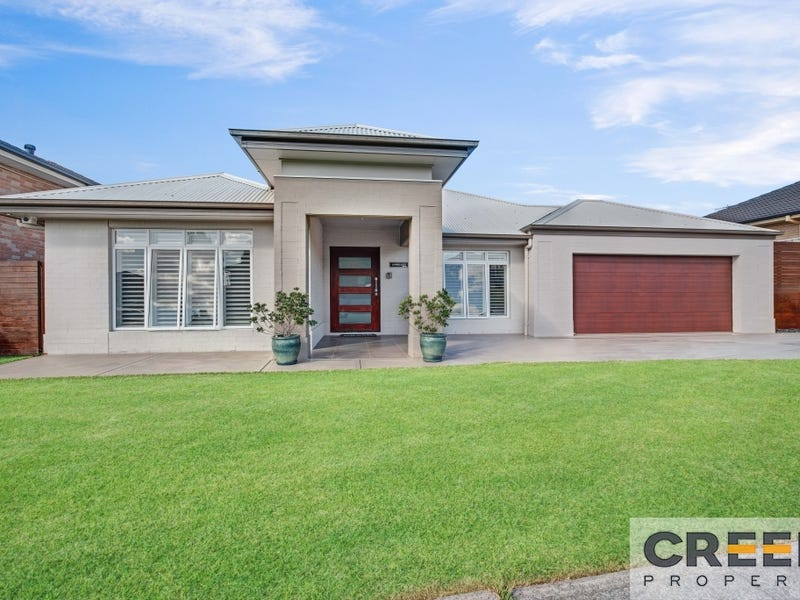 20 Ripon Way, Macquarie Hills, NSW 2285