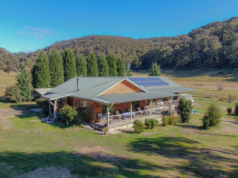 12 Hartley Valley Road, Lithgow, NSW 2790