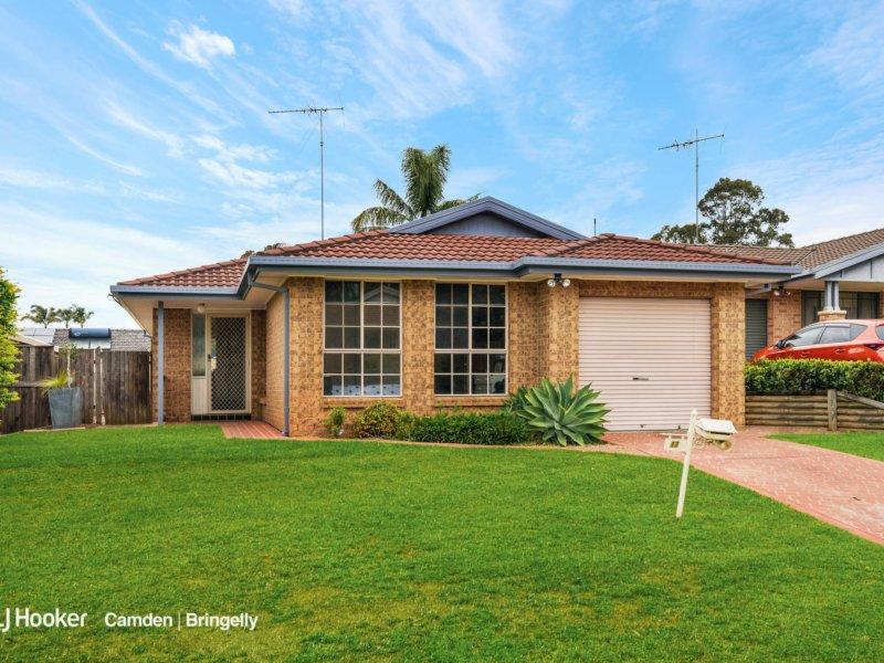 17 Gadshill Place, Rosemeadow, NSW 2560