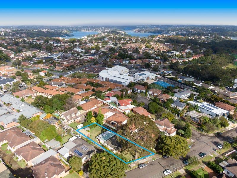 18 Rickard Road, South Hurstville, NSW 2221