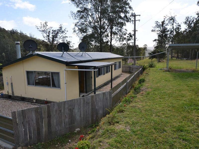 302 John Wallis Road, Pappinbarra, NSW 2446