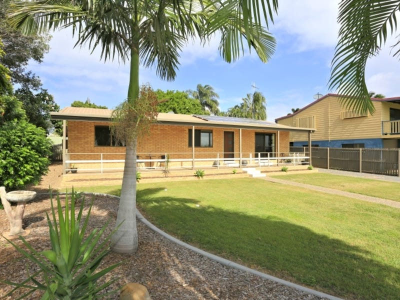 16 Wells Street, Bundaberg North, Qld 4670