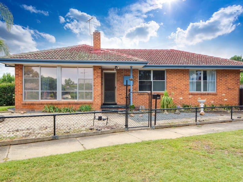 24 Hereford Street, Wodonga, Vic 3690