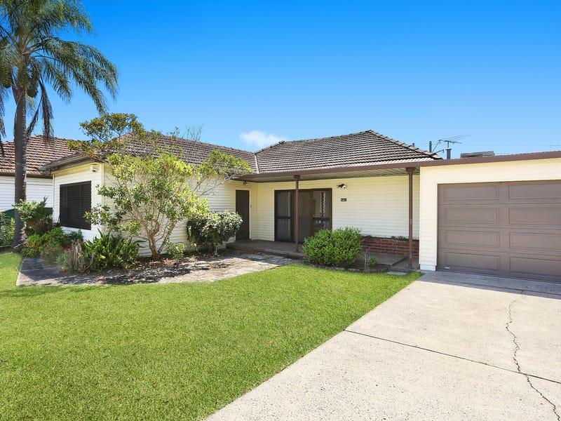 161 Broad Arrow Road, Riverwood, NSW 2210