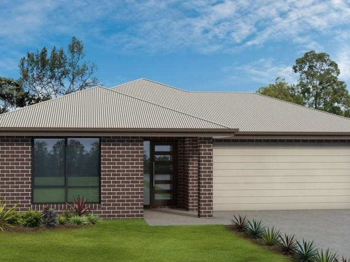 Lot 420 Aspiring Drive, Huntly, Vic 3551