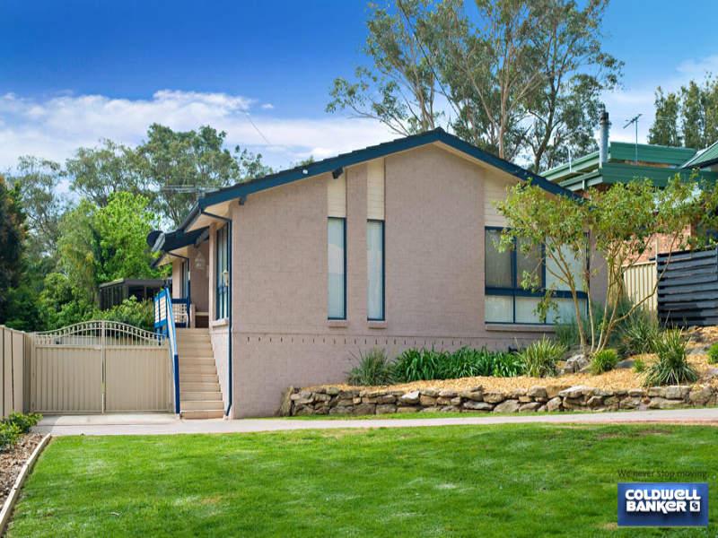 5 Bingara Drive, Sandy Point, NSW 2172
