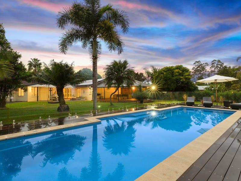 57 Overlander Road, Moonee Beach, NSW 2450
