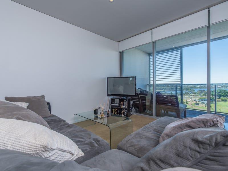 710/8-10 Adelaide Terrace, East Perth, WA 6004