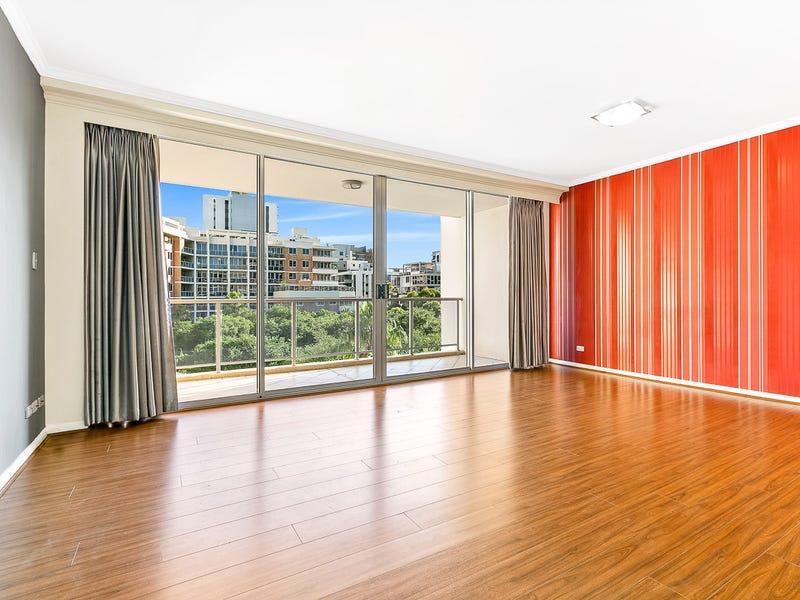 301/9 Crystal Street, Waterloo, NSW 2017