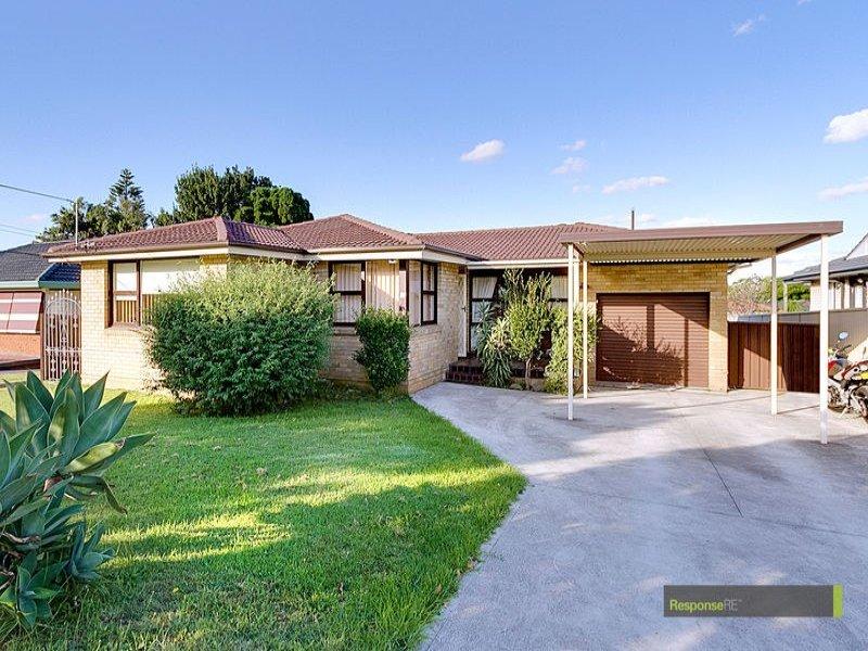 16 Goldsmith Avenue, Winston Hills, NSW 2153