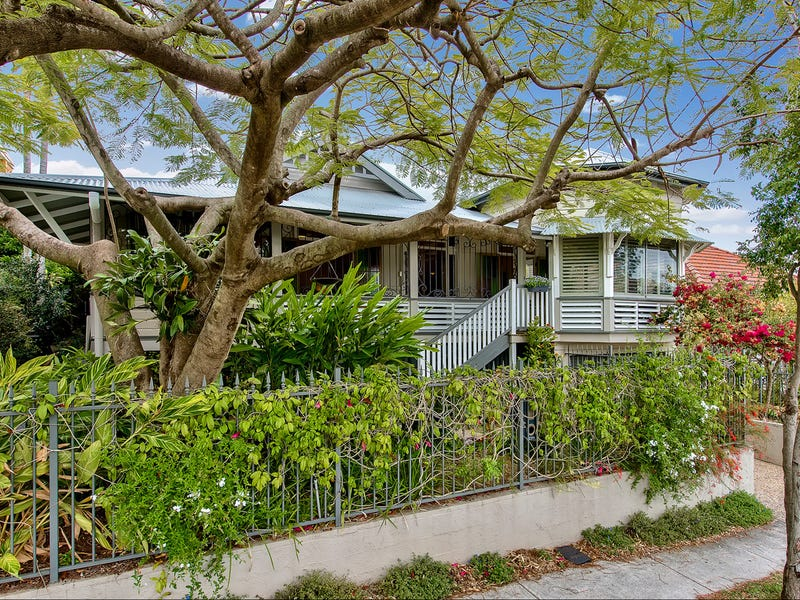 29 Sexton Street, Highgate Hill, Qld 4101