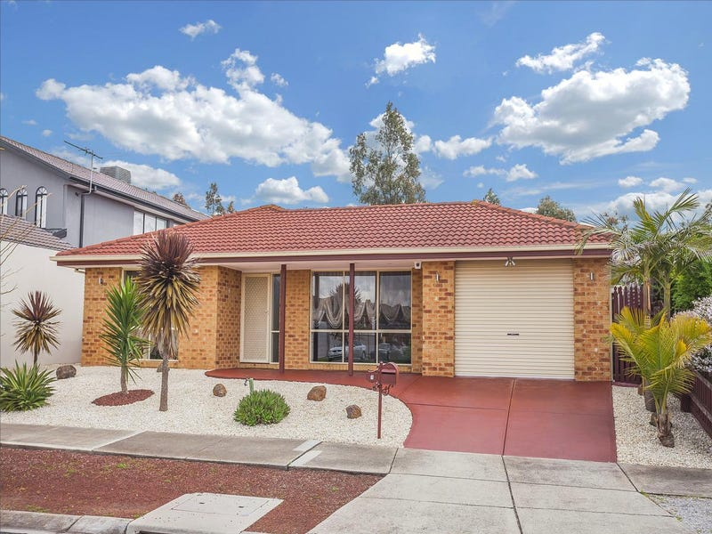 1 Thompson Crescent, Roxburgh Park, Vic 3064