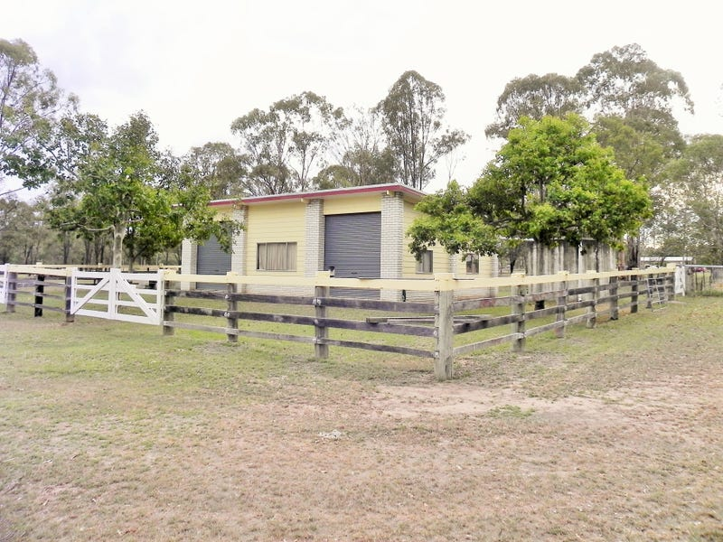 20 HASLINGDEN ROAD, Lockyer Waters