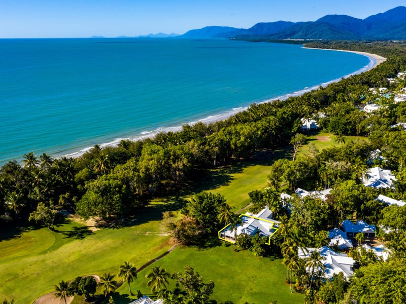 Mirage Villa 139 Bougainvillea Way East, Port Douglas, Qld 4877
