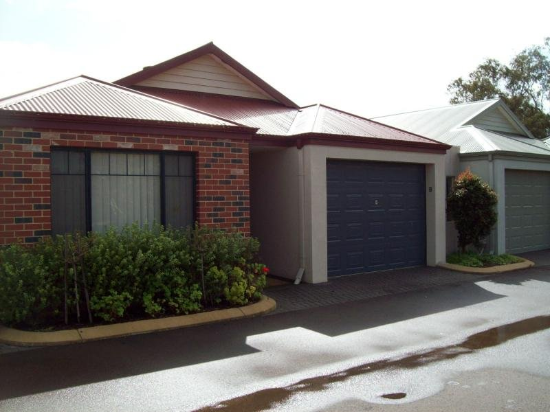 U8 Sharp Street, Donnybrook, WA 6239