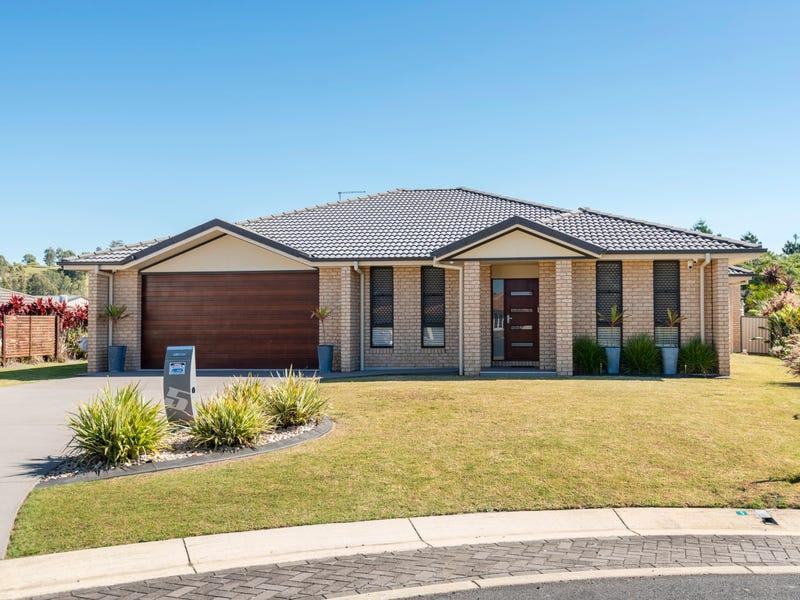 5 Melaleuca Court, Caniaba, NSW 2480