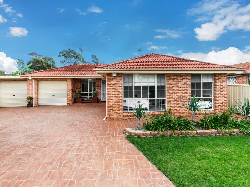 3 Drysdale Crescent, Plumpton, NSW 2761