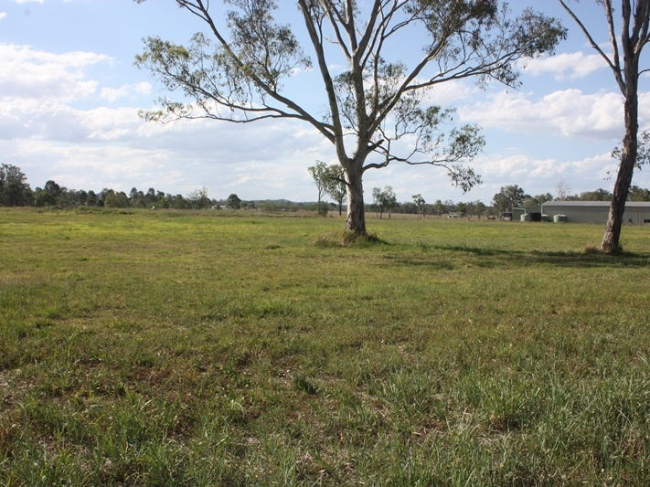 Lot 3 Sawmill Lane, Toogoolawah, Qld 4313