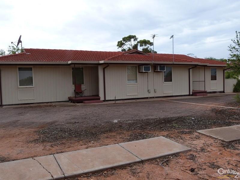 16-18 Higginson Street, Port Augusta