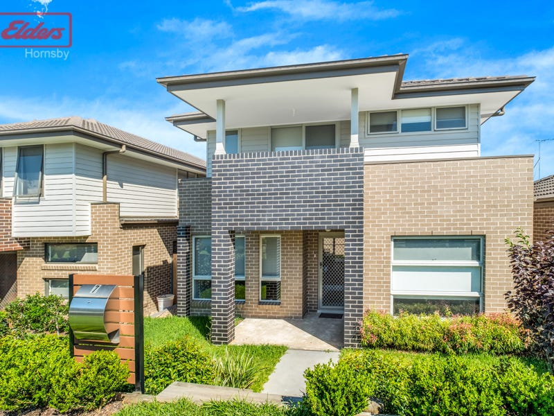 7 Carisbrook Street, North Kellyville, NSW 2155
