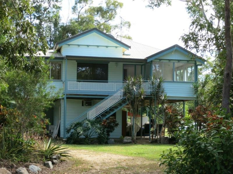 130 Stony Creek Road, Cardwell, Qld 4849