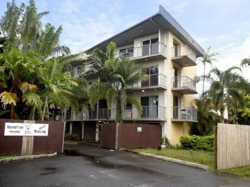 237-241 Sheridan Street, Cairns North, Qld 4870