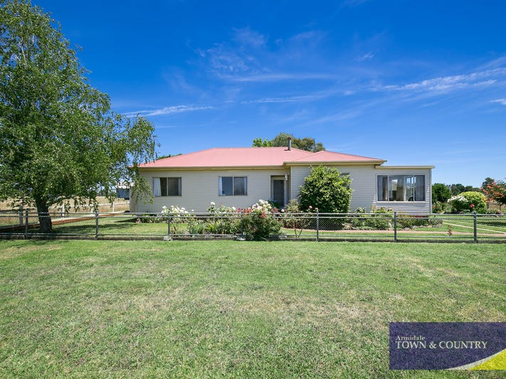 26 Wilkinson Road, Arding, NSW 2358