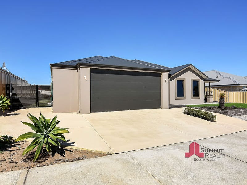 14 Wandoo Way, Eaton, WA 6232