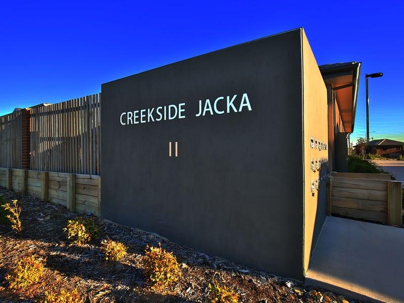23/11 Starcevich Crescent, Jacka, ACT 2914