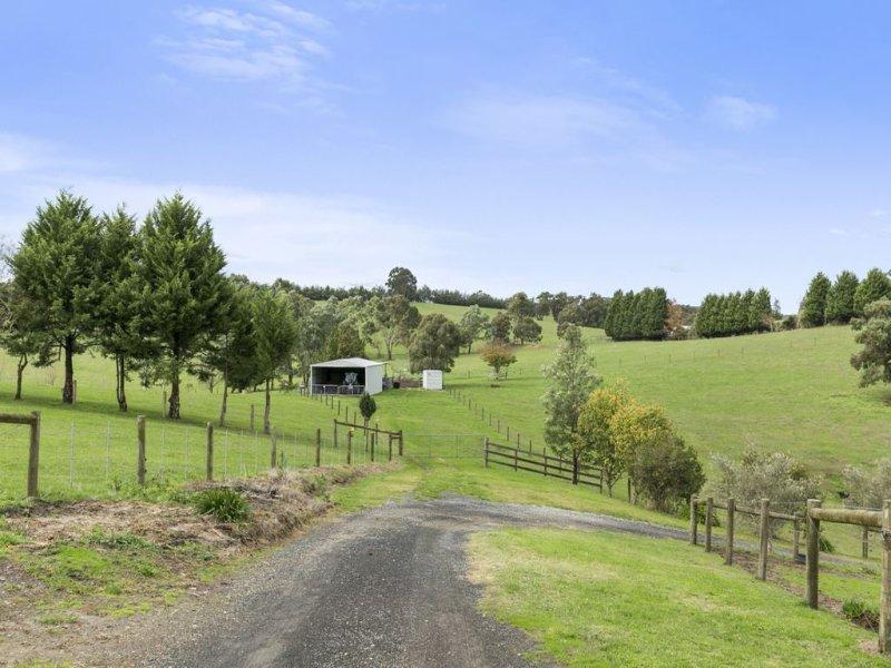 2525 Healesville-Kooweerup Road, Yellingbo, Vic 3139