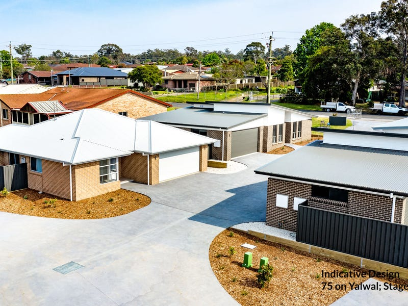 20/75 Yalwal Road, West Nowra, NSW 2541